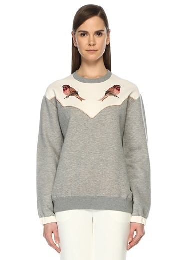 Sweatshirt-Stella Mccartney